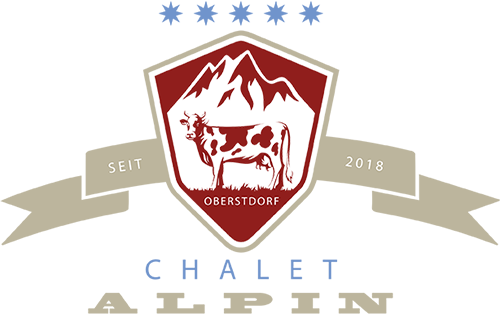 Chalet Alpin Retina Logo